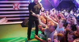 Zenek zaśpiewał w Nowogrodzie [VIDEO i FOTO]