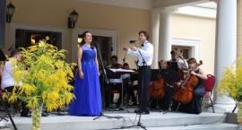 Łomżyńscy Filharmonicy z wizytą na Litwie
