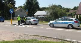 Pijany rekordzista zatrzymany w Łomży