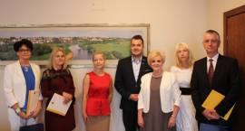 Dyrektorzy z nominacjami [FOTO]