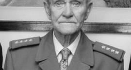 Nie żyje mjr Bronisław Karwowski