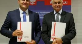 Umowa na Niemcewicza podpisana