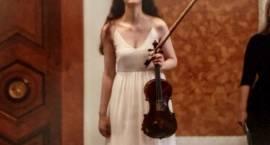 Skazana na skrzypce [FOTO]