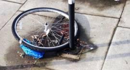 Złodzieje rowerów staną przed sądem