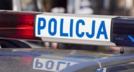 Policjanci pilotowali do szpitala samochód z 1,5-rocznym dzieckiem