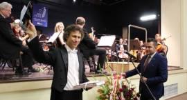 Czterdziestolecie łomżyńskiej filharmonii [FOTO]