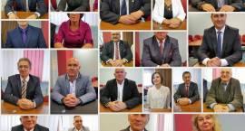 Nowi radni w nowej radzie [VIDEO i FOTO]