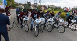 [LIVE] Podsumowanie Łomżyńskiej Komunikacji Rowerowej