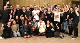 Warsztaty Tańca Regionalnego w Piątnicy [FOTO]