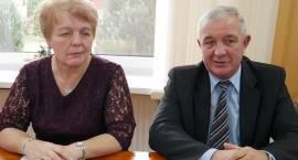 Samorządowcy gminy Zbójna zaprzysiężeni [FOTO]