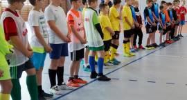 Ministranci rywalizowali w piłce nożnej [FOTO]