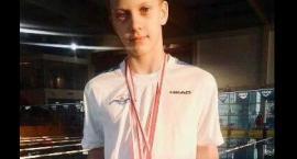 Kolejne pływackie sukcesy UKS Butterfly