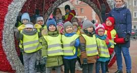 Miejskie Mikołajki z atrakcjami dla najmłodszych [VIDEO i FOTO]