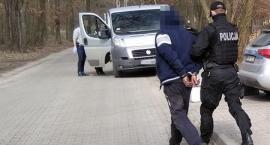 Policja zatrzymała podejrzanego o gwałt na małoletniej