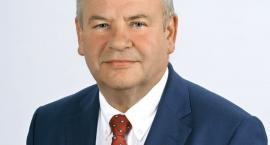 Wicemarszałek Marek Olbryś