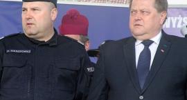 Komendant Wojewódzki Policji przekroczył uprawnienia?