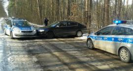 Pijany kierowca uciekał przed policją. Skończył w areszcie