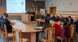 [LIVE] III Sesja Rady Powiatu Łomżyńskiego