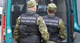 Straż Graniczna nie próżnuje