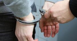 Rozbójnicy w areszcie