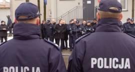 Posterunek policji w Wiźnie już otwarty [VIDEO]