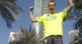 Łobodziński triumfuje w Dubaju [FOTO]