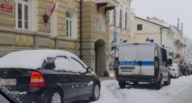 Bomby w łomżyńskich sądach? Wpłynęły groźne wiadomości