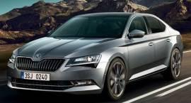 Łomża: Skradziono prawie nowy samochód