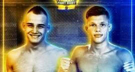 Armia Fight Night 5 już w kwietniu w Łomży!