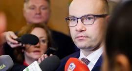 [AKTUALIZACJA] Marszałek Artur Kosicki złożył rezygnację ze stanowiska