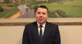 Andrzej Stypułkowski nowym wiceprezydentem