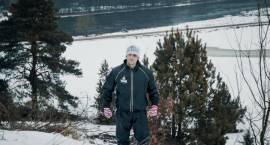 Maciej Tercjak przygotowuje się do walk [VIDEO]
