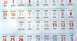 Jak odpoczywać przez ponad 100 dni w tym roku? Sprawdź kalendarz