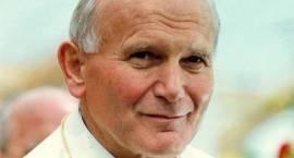 Relikwie Jana Pawła II są już u nas