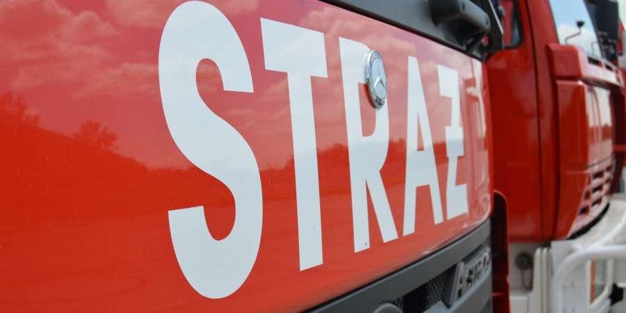 STRAŻ POŻARNA, Powstaje klasa przyszłych strażaków [VIDEO] - zdjęcie, fotografia