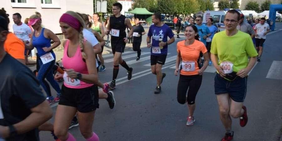"""BIEGI, Rezerwuj bieganie terminarz cyklu """"Biegaj nami"""" - zdjęcie, fotografia"""