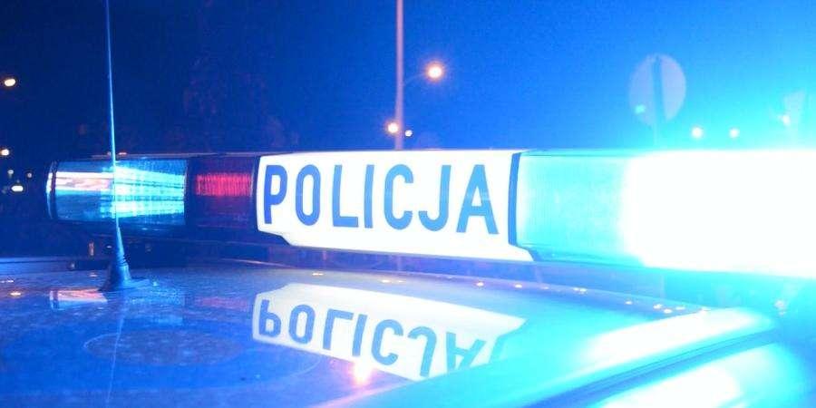 POSZUKIWANI I ZAGINIENI, Seria zatrzymań osób rękach policji - zdjęcie, fotografia