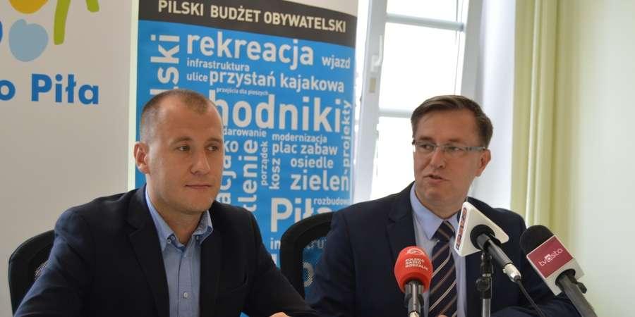BUDŻET OBYWATELSKI, Głosy podliczone Znamy wyniki budżetu obywatelskiego Piły - zdjęcie, fotografia
