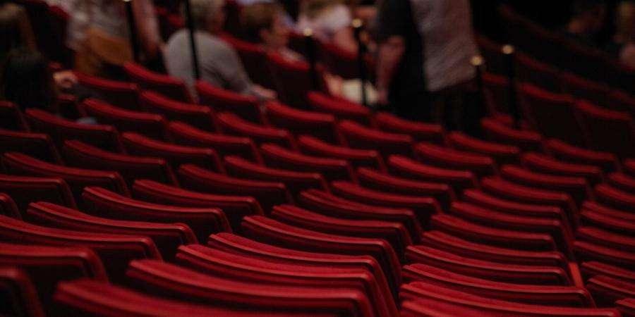 TEATR, Święto teatru Program Festiwalu Teatr Pasja Rodzinna - zdjęcie, fotografia