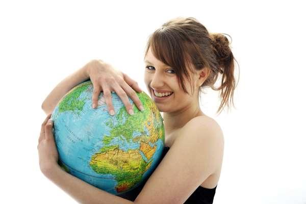 BIZNES I PRACA, Dlaczego warto szukać pracy granicą - zdjęcie, fotografia