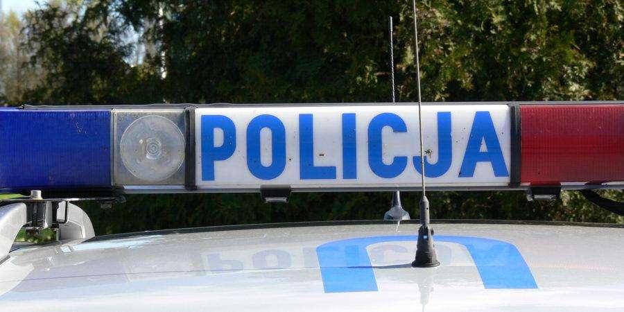 POLICJA, Okradł mieszkanie które wynajmował - zdjęcie, fotografia