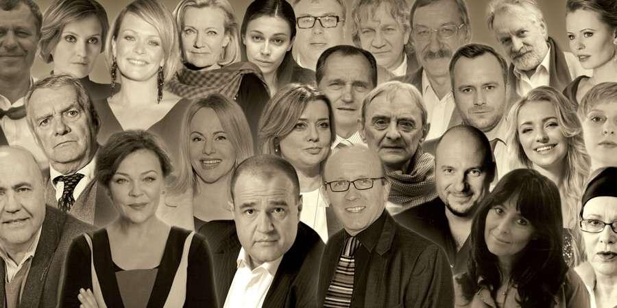 TEATR, Gwiazdy teatru telewizji znów zjadą Piły - zdjęcie, fotografia