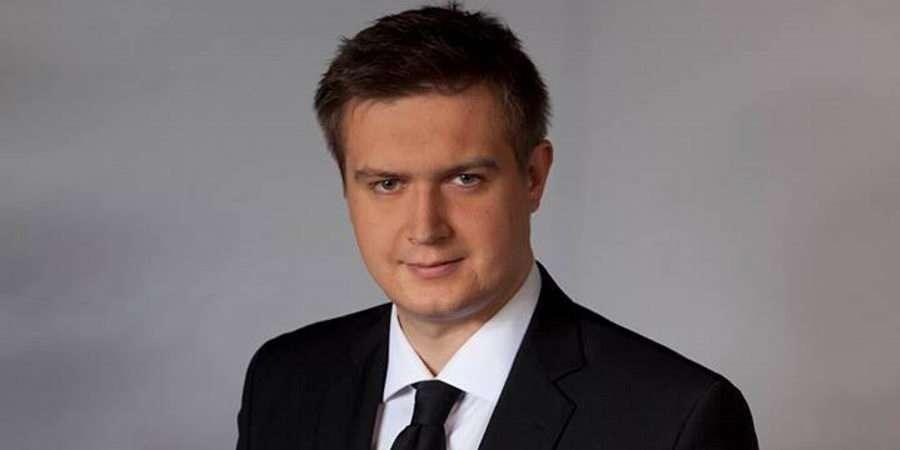 POLITYKA, Porzucek listą Europarlamentu - zdjęcie, fotografia