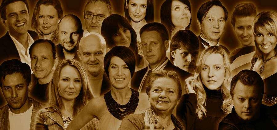 """TEATR, Festiwal Teatralny """"Teatr Pasja Rodzinna"""" czternasty - zdjęcie, fotografia"""