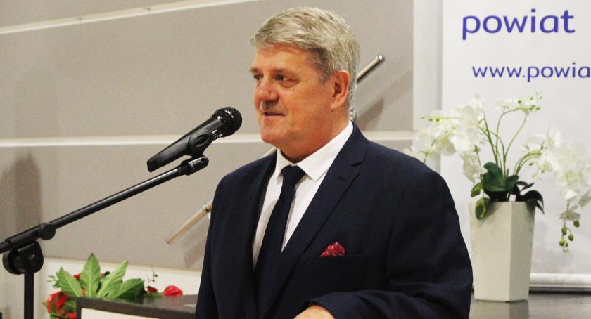 WYDARZENIA, nowego dyrektora - zdjęcie, fotografia