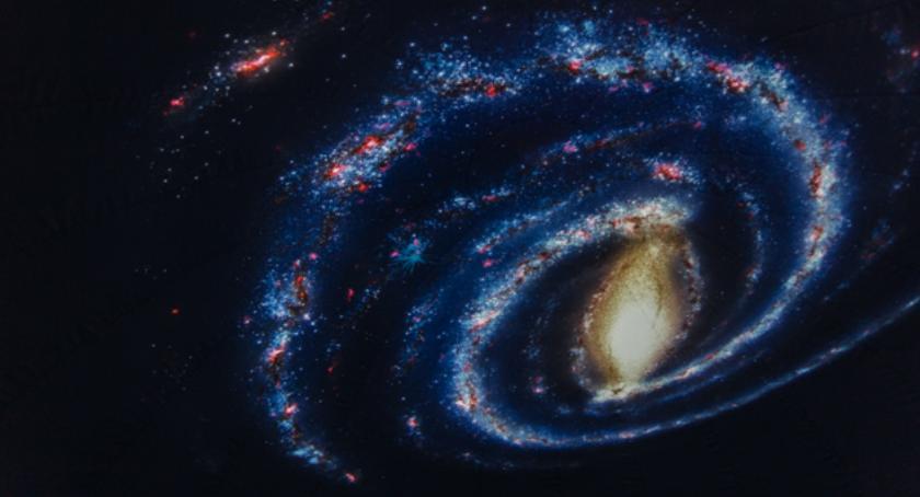 NAUKA I EDUKACJA, Kosmos wyciągnięcie ręki Mobilne planetarium Centrum Nauki Kopernik - zdjęcie, fotografia