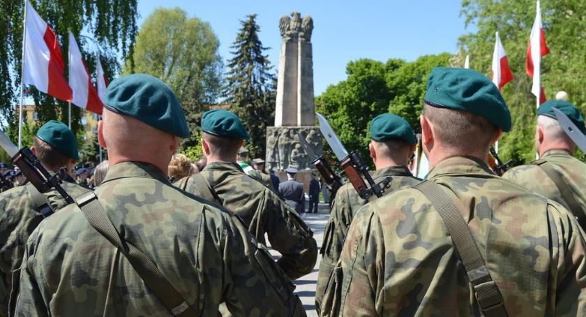 PIŁA, Święto Wojska Polskiego [PROGRAM OBCHODÓW] - zdjęcie, fotografia