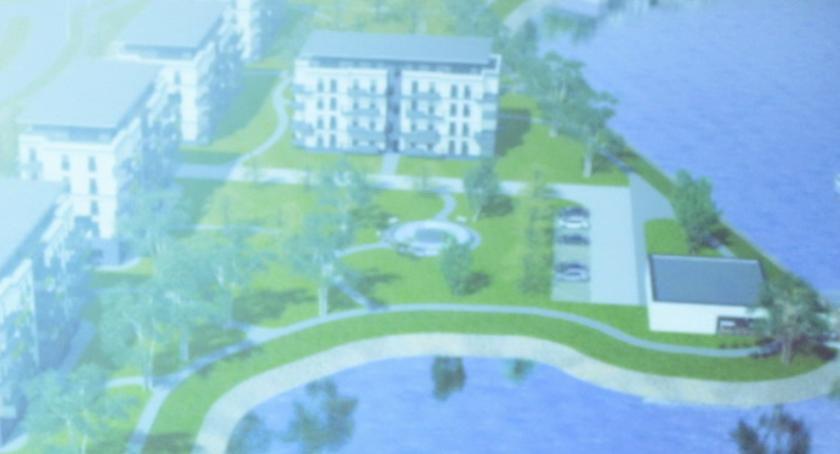 INWESTYCJE, Nawet czterysta nowych mieszkań gliniankach powstanie osiedle - zdjęcie, fotografia