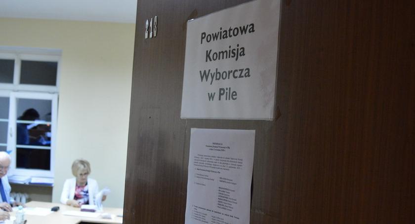 WYBORY 2018, Znamy kandydatów Powiatu [DANE - zdjęcie, fotografia