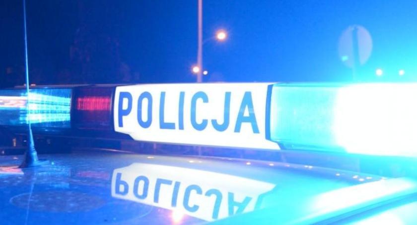 POLICJA, Pijani wpływem narkotyków zakazem Seria zatrzymań kierowców - zdjęcie, fotografia